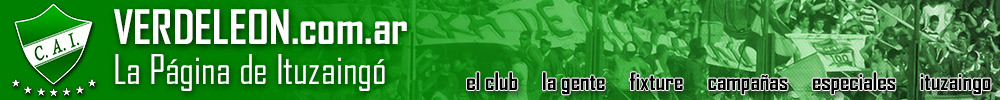 CLUB ATLETICO ITUZAINGO
